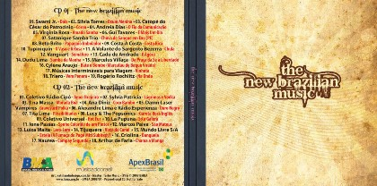 The New Brazilian Music - Various
