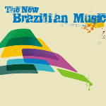 2010 double-CD Compilation of Brazilian music