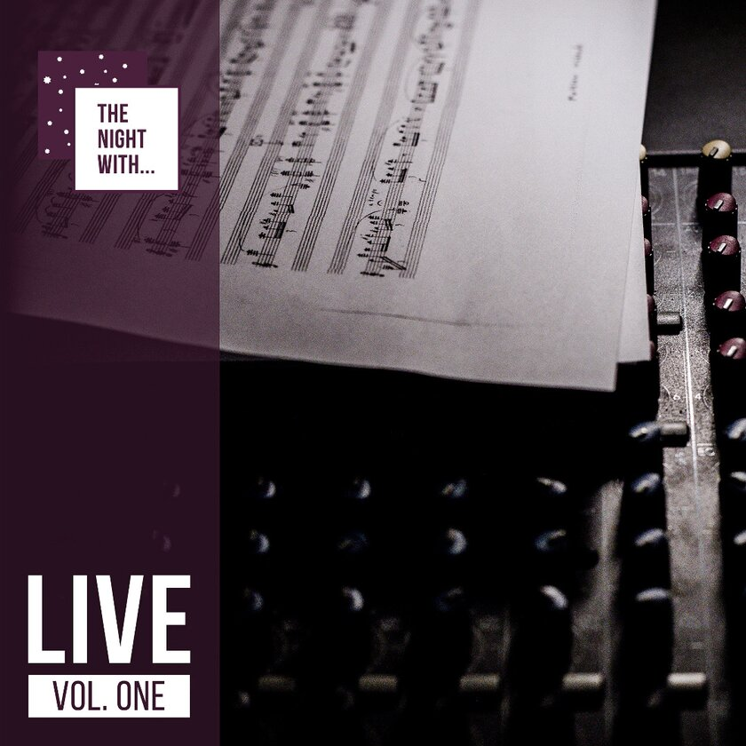 The Night With... Live Vol. One - Various